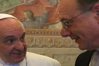"""Luis Infanti: """"El Papa viene a orientar a Chile desde la fe, desde el humanismo más profundo"""""""