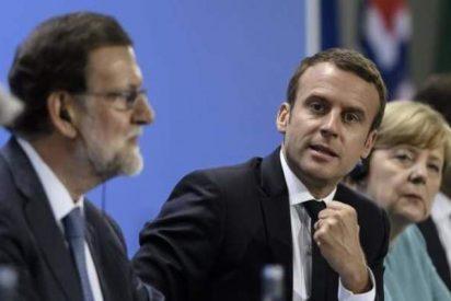 Alemania desbarata en Bruselas la unión fiscal que defienden España y Francia para Europa