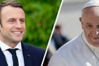 La laica Francia elige al Papa como una de las personalidades del año