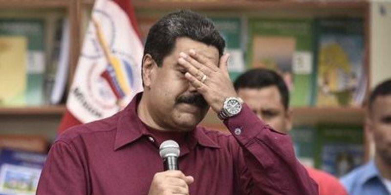 """S&P confirma el """"default parcial"""" de la Venezuela chavista por incumplir el pago de bonos soberanos"""