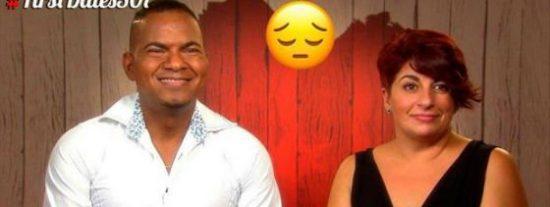Se monta la mundial en 'First Dates' por un quítame allá esas pajas