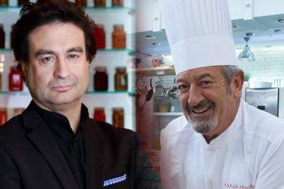 """Karlos Arguiñano: """"Eso de 'Masterchef' no es cocina"""""""
