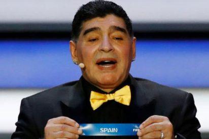 Portugal, Irán y Marruecos, rivales de España en el Mundial de Rusia