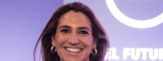 Marieta Jaureguizar, nueva directora de comunicación de Opel España