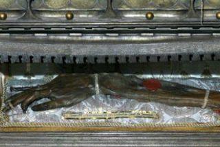El Vaticano prohíbe expresamente el comercio y venta de reliquias