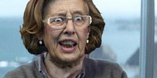 ¿Por qué sostiene el PSOE a Carmena?
