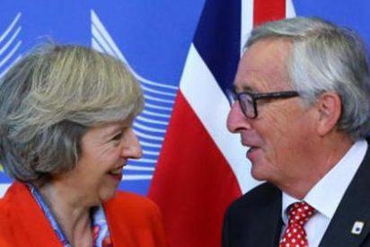 Reino Unido acepta pagar 45.000 millones de euros a la UE como pasaje por el Brexit