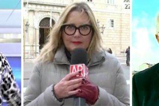 Mayka Navarro 'no reflexiona', carga contra Borrell y se lleva un 'zasca' ejemplar de Ana Rosa