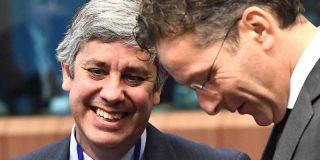 El portugués Mário Centeno es el nuevo presidente del Eurogrupo