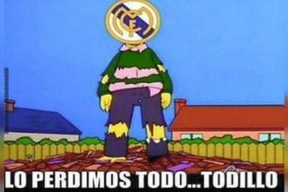 Los mejores Memes tras la victoria del Barça sobre Real Madrid