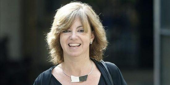 Meritxell Borrás se desmarca de Junqueras y del procés delante del juez Llarena