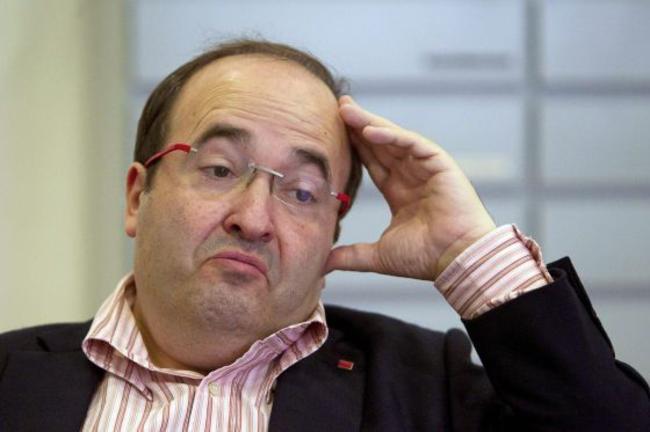 PSOE: no son de fíar