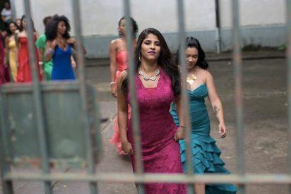 """""""Miss Reclusa"""": El concurso de belleza más inquietante del mundo con el premio más curioso"""