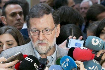 """Mariano Rajoy: """"La economía española crecerá una media de al menos el 2,5% hasta 2020"""""""