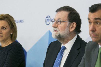 """Ignacio Camacho: """"Rajoy es lo bastante inteligente para saber que se ha equivocado, pero no lo bastante audaz para cambiar de estrategia"""""""