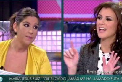'Sálvame Deluxe': María Jesús Ruiz confiesa que fingió ser maltratada psicológicamente por su pareja