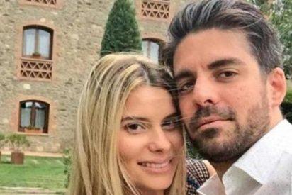 Revienta el matrimonio de María Lapiedra Mark Hamilton tras conocerse sus 'cuernos' con Gustavo González