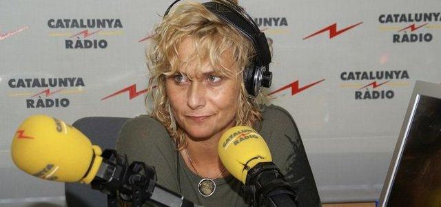 Los juicios de valor de la quemada Mònica Terribas que ha dejado vistos para sentencia el PP