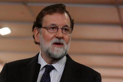 """Mariano Rajoy: """"Me trae sin cuidado si Puigdemont vuelve o no antes del 21-D"""""""