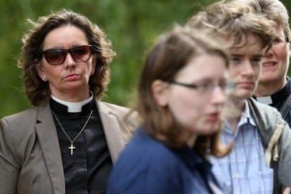 ¿Por qué no son ya sacerdotes las mujeres?