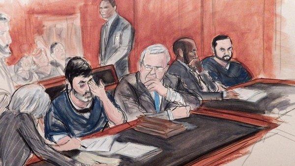 Nicolás Maduro aprobó la actividad criminal de sus narcosobrinos según la Fiscalía de Nueva York