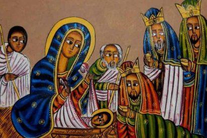 Felices Navidades por y para el Buen Camino, el bien, la amistad, el amor, la belleza, la verdad...
