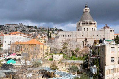 No habrá Navidad en Nazaret
