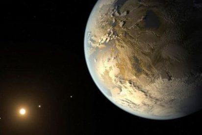 La NASA contempla potencial para la vida en objetos transneptunianos