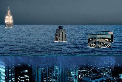 Nueva York: Manhattan podría estar bajo el agua mucho antes de lo previsto