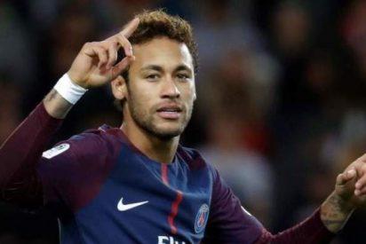 El Real Madrid se lanza en picado para cerrar el fichaje de Neymar en 2018