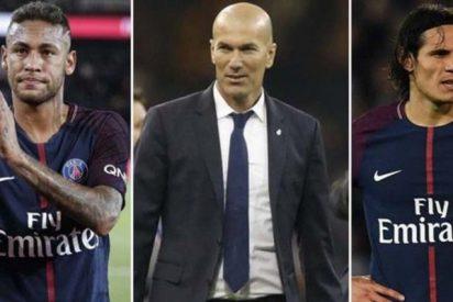 Champions: El intimidante mensaje de Neymar al Real Madrid