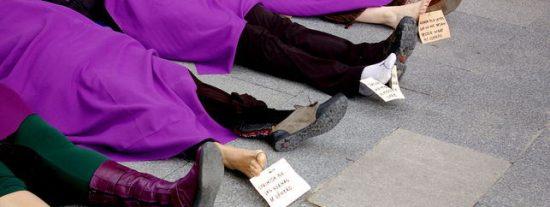 Un mexicano de 25 años golpea y asfixia hasta la muerte a su novia en Sabadell