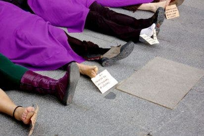 El dato que pone los pelos como escarpias: Entre 15 y 20 hombres en España piensan ahora matar a sus parejas