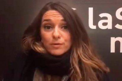 [VIDEO] Esta diputada de Podemos pone a caldo a 'La Sexta Noche'