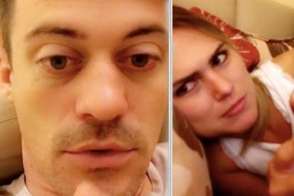 [VIDEO] Este hombre graba la primera vez que se tira un pedo delante su novia y esto hace ella…