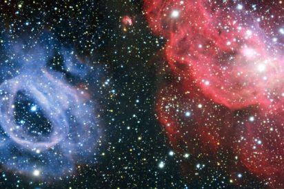 Detectan estrellas errantes en el puente de las Nubes de Magallanes