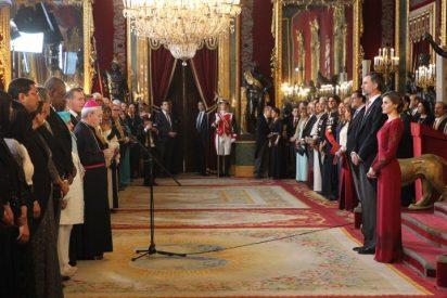 La Constitución que consagró los privilegios fiscales, educativos y patrimoniales de la Iglesia en España