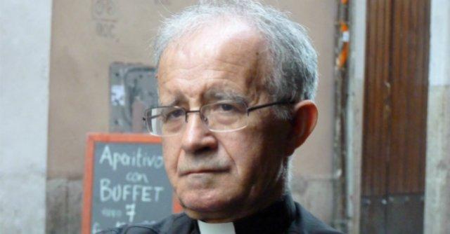 El obispo de Zamora se recupera tras el trasplante de riñón