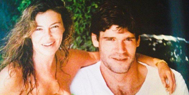 Ana Obregón recuerda al amor de su vida en el aniversario de su muerte: Fernando Martín