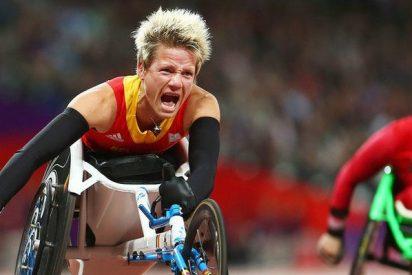 """Me duele tanto"": La campeona paralímpica Marieke Vervoort se hará la eutanasia"