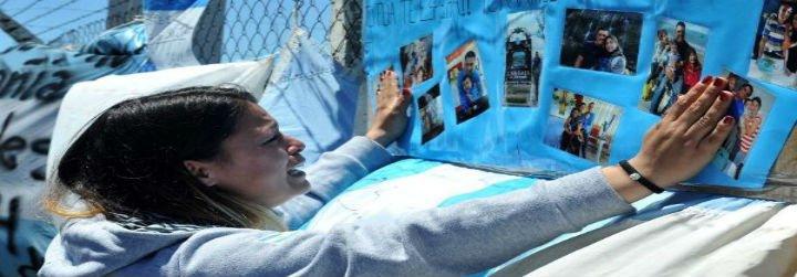 Los obispos argentinos convocan una jornada de oración por el ARA San Juan
