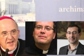 El cardenal Osoro crea un equipo a su medida para la diócesis de Madrid