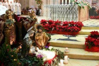 """Carlos Osoro: """"Jesús vino al mundo para mostrar el rostro del hombre verdadero y el rostro de Dios"""""""