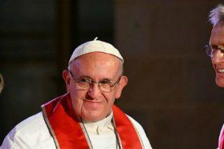 """El Papa, a los luteranos: """"Superemos los prejuicios, nunca más enemigos"""""""