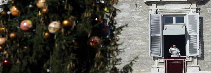 """El Papa pide que las """"personas secuestradas sean liberadas y puedan volver a sus casas"""""""