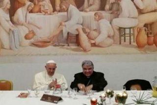 """Monseñor Semeraro: """"La visita del Papa por mis 70 años fue una sorpresa enorme"""""""