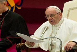 """""""Vivo aprecio"""" del Papa por los """"esfuerzos para defender la dignidad del hombre"""" de las ONG católicas"""