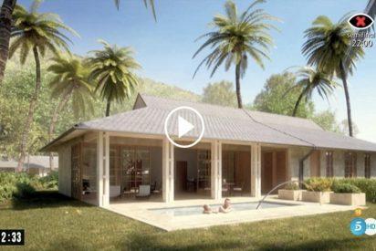 Así es la impresionante isla de Mustique, donde se van a casar Verdasco y Ana Boyer