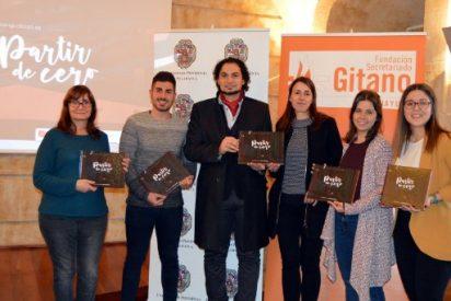 La UPSA denuncia la discriminación y desigualdad de la comunidad gitana