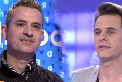 'Pasapalabra': Christian Gálvez pide perdón en directo a la hija de un concursante